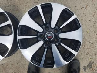 Продам диски R16. 5/112 для Ауди, Мерса, Шкоды, VW, отл. сост, см. фото