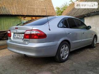 Mazda 626 2001 год бензин Запчасти