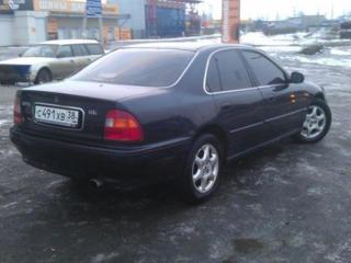 Rover 618 бензин 1997 год Запчасти