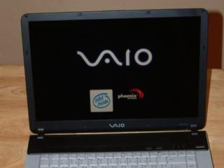 Продам Sony Vaio PCG-791M