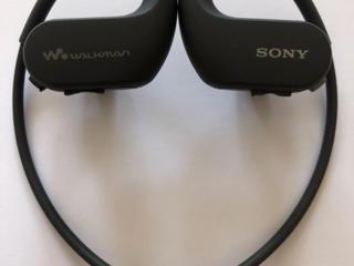 MP3 плеер Sony wolkman NW WS-414