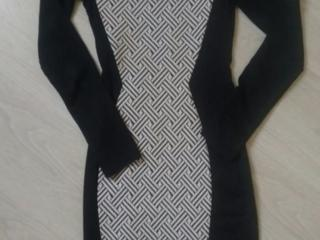 Платье классическое новое, не подошёл размер. Размер S-XS.