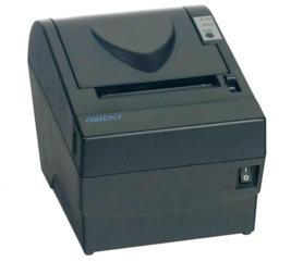 Термопринтер ORIENT BTP-2002NP