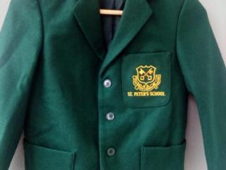 Пиджак мальчиковый(8-10 лет)