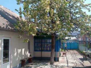 Владимировка!!! Дом + летняя кухня + гараж + 20 соток земли