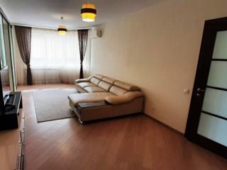 Apartament cu 2 odai in bloc nou la Botanica, AMIC