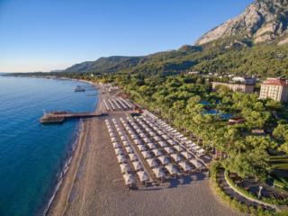 Отдых в Турции по самым низким ценам. Курорт Кемер.
