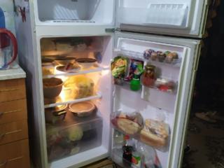 Продам за 2400 руб Холодильник Samsung полн. раб. No Frost + перевозка