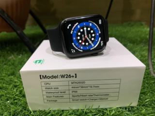 Продам Smart часы W26+