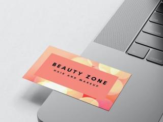 Создам дизайн вашей визитки