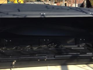 Продам автобокс для Nissan Primera p12