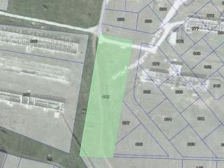 Va oferim spre vinzare teren preabil pentru constructii in com ...