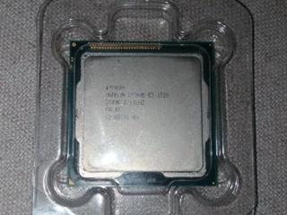 1155 Процессор Xeon e3 1225