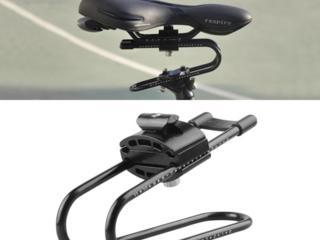 Велосипедное седло, подвеска для MTB, горный, дорожный велосипед, сплав, пружинный