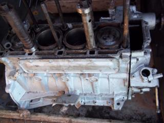 Москвич 412 двигатель