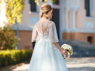 Продается свадебное платье