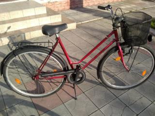 Новые б\у из Германии велосипеды в Бендерах.