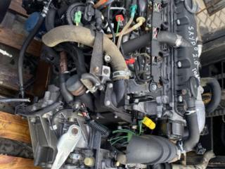 Мотор Пежо 307/Фіат 2.0