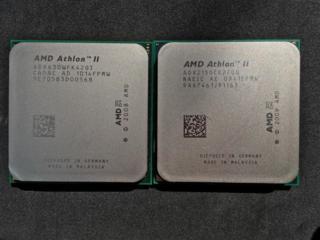 Продам процессоры для PC