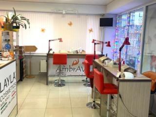 Продам действующий бизнес – салон, ногтевая студия (7 лет на рынке)