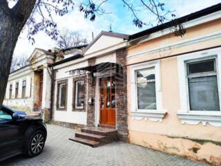 Se dă în chirie oficiu, amplasat pe prima linie, pe str. Vasile ...