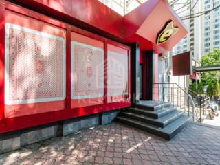 Se oferă spre chiriespațiu comercial amplasat pe bd. Moscova, ...