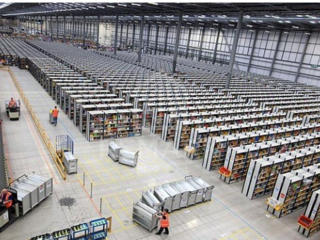 Spre chirie spațiu industrialîn sectorul Ialoveni, cu amplasare ...