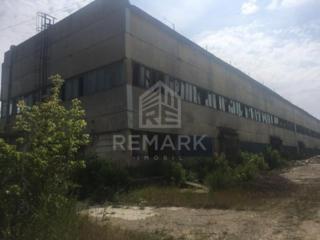 Se vinde spațiu industrial în sec. Botanica, str. Muncești. ...