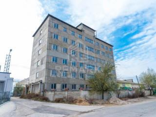 Se vinde spațiu industrial pe strada Uzinelor, sect. Ciocana, în ...