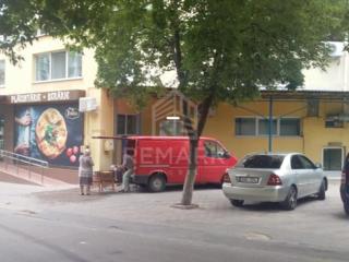 Se vinde spațiu comercial amplasat pe str. Calea Orheiului, sectorul .