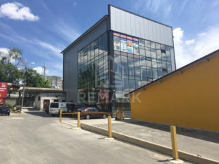 Se vinde spațiu comercial în sectorul Ciocana, pe strada Uzinelor. ..