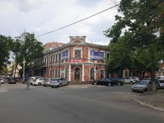 Se vinde clădire separată în centru istoric al capitalei la ...