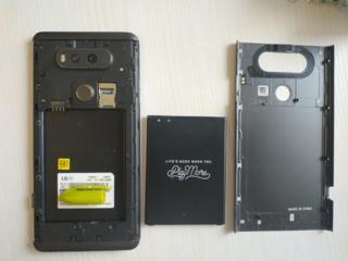 LG V20 LS997
