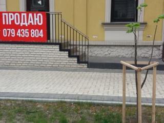 Oficiu cu iesire la Bodoni/Kogalniceanu, cu reparatie euro