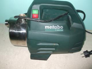 Pompa de apa Metabo
