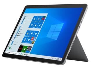 Laptop 2 in 1 MICROSOFT SURFACE GO 2, INTEL PENTIUM GOLD 4425Y, 1.7GHz