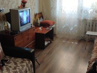 Продаётся 2-комнатная квартира по улице Октябрьская 54
