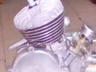 Двигатель Д8 от мопеда новый 250 у. е.