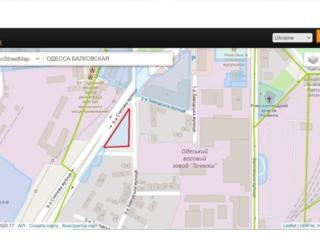 Продам земельный участок в Малиновском районе