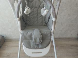 Продам стул для кормления с 0 до 3 лет, б/у.