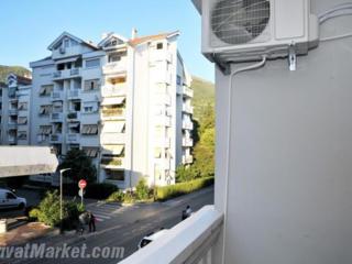 Отдых в прекрасной Черногории. Мягкий климат, приятные пляжи. Тиват
