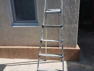 Лестница - стремянка