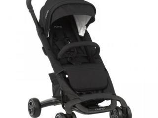Carucior NUNA PEPP NEXT CAVIAR ST09403CVRGL, 0 luni+, negru, Preț nou: