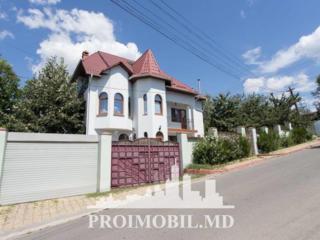 Spre chirie casă în 4 nivele, Poșta Veche, str. Zamolxe. Suprafața ...