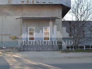 Spațiul poate fi utilizat pentru producere, depozitare, magazin ...