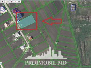 Spre vînzare se oferă teren pentru construcții, raionul Orhei, sat. ..