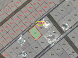 Spre vanzare teren pentru constructii cu amplasare pe strada Teilor, .