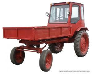 Трактор Т -16 в отличном состоянии