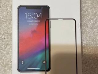 Iphone 11 стекло, плёнка на заднюю крышку, акб, 2sim дисплей XS max