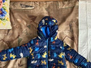 Продам детскую зимнюю куртку Waikiki